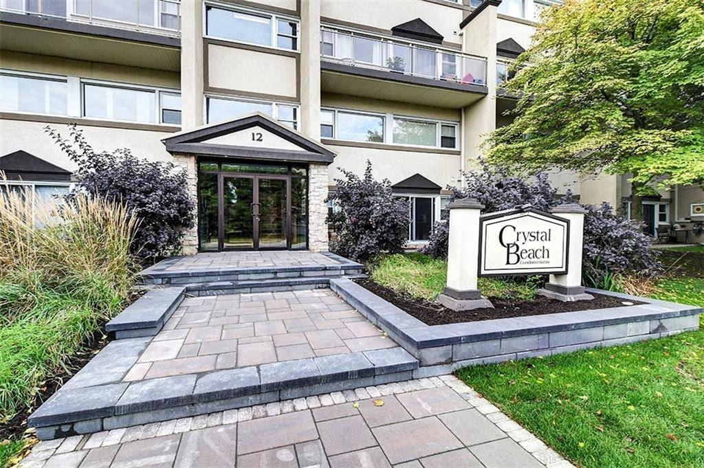Condo for sale at 12 Corkstown Rd Unit 212 Ottawa Ontario - MLS: 1171965