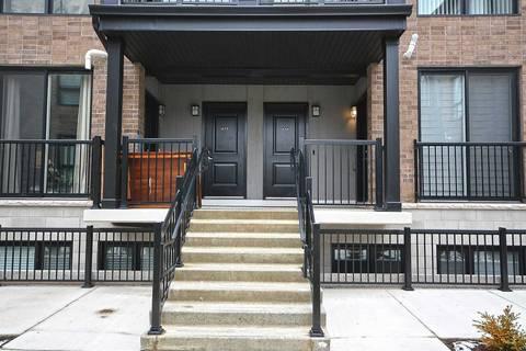 Apartment for rent at 1206 Main St Unit 212 Milton Ontario - MLS: W4731636