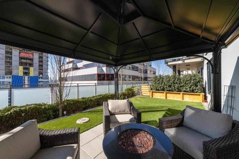 Condo for sale at 123 1st St W Unit 212 North Vancouver British Columbia - MLS: R2349448