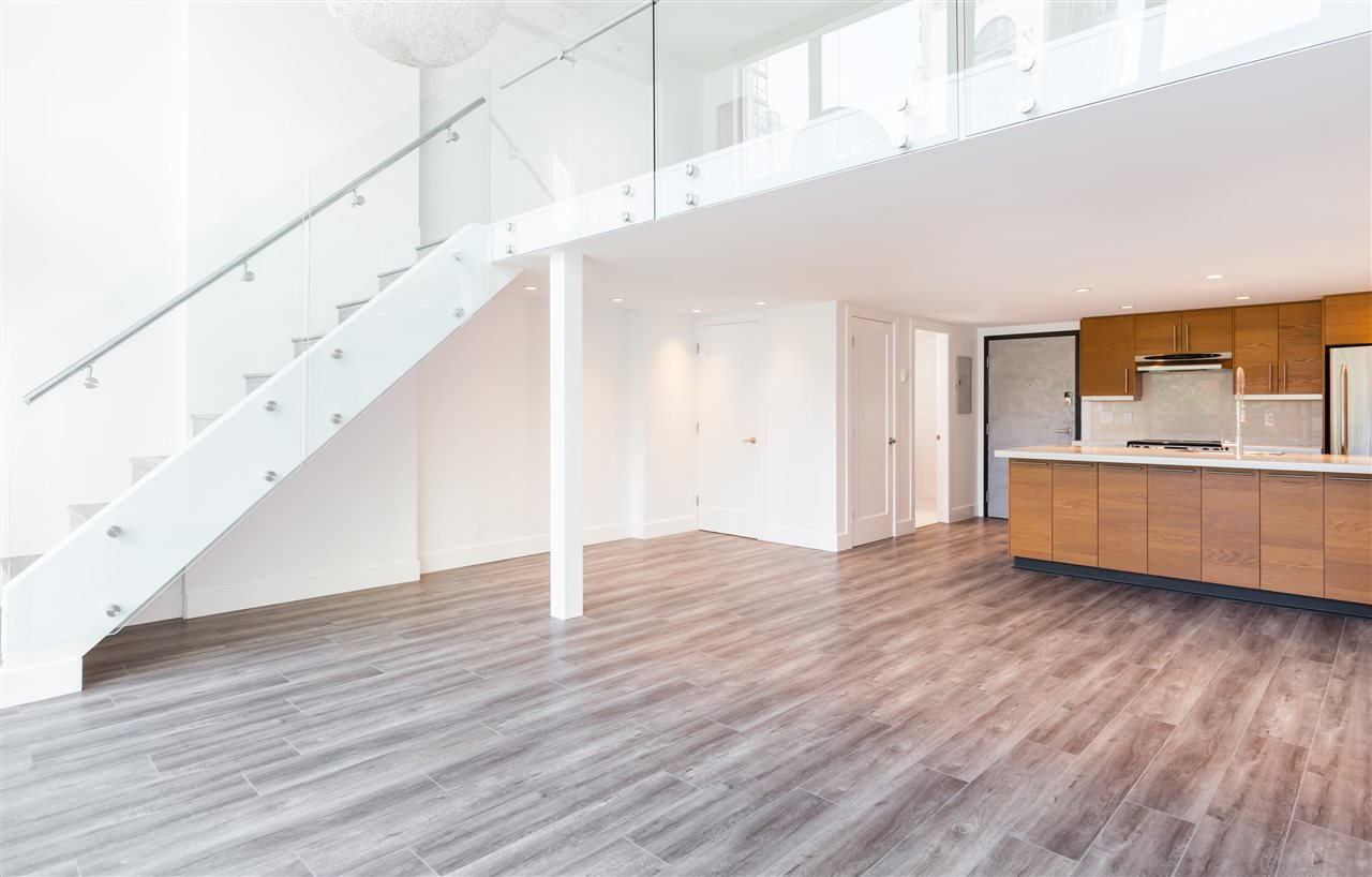 Sold: 212 - 1238 Seymour Street, Vancouver, BC