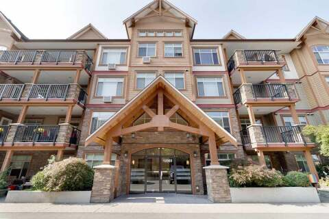 Condo for sale at 12565 190a St Unit 212 Pitt Meadows British Columbia - MLS: R2504999