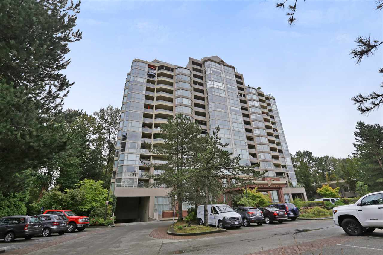 Sold: 212 - 1327 East Keith Road, North Vancouver, BC