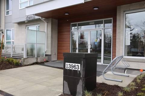 Condo for sale at 13963 105 Blvd Unit 212 Surrey British Columbia - MLS: R2447933