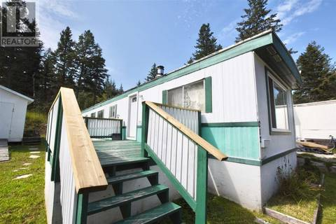 Home for sale at 1427 Dog Creek Rd Unit 212 Williams Lake British Columbia - MLS: R2427033