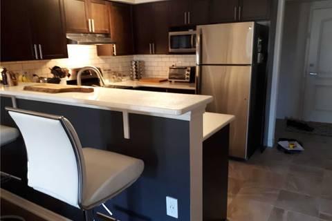 Condo for sale at 1440 Main St Unit 212 Milton Ontario - MLS: W4721908