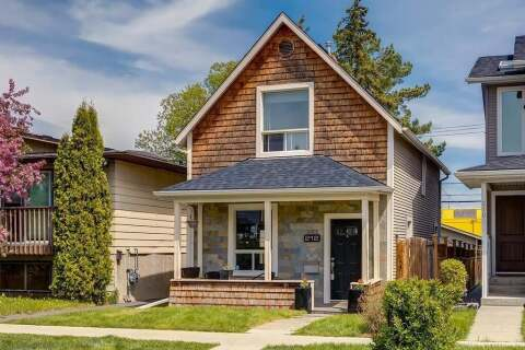 House for sale at 212 15 St Northwest Calgary Alberta - MLS: C4299605