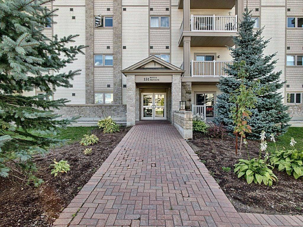 Condo for sale at 151 Potts Pt Unit 212 Orleans Ontario - MLS: 1171423