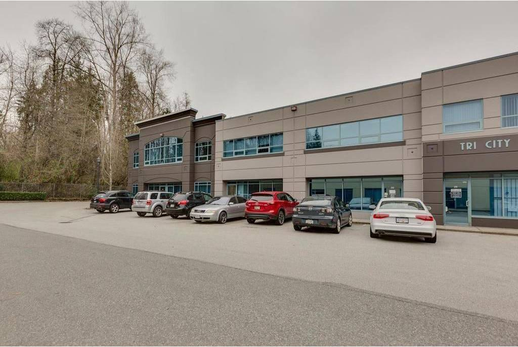 Commercial property for lease at 1515 Broadway St Apartment 212 Port Coquitlam British Columbia - MLS: C8027939
