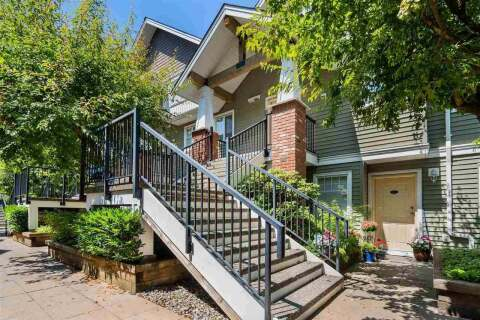 Townhouse for sale at 1567 Grant Ave Unit 212 Port Coquitlam British Columbia - MLS: R2505631