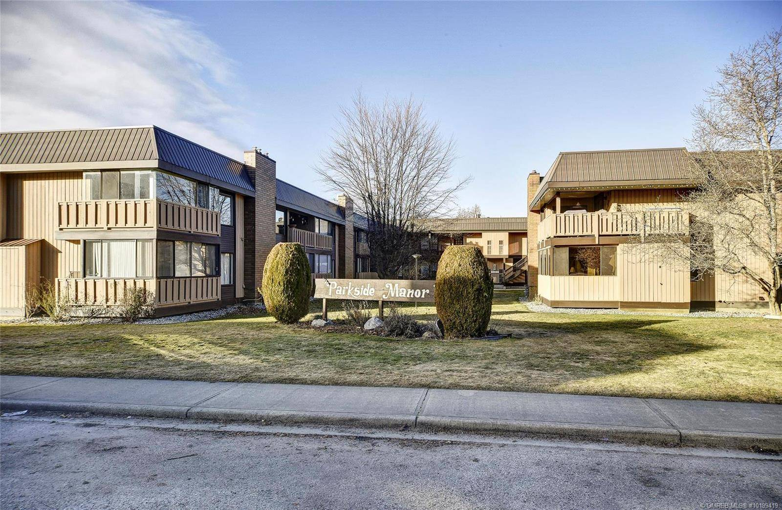 Townhouse for sale at 1660 Ufton Ct Unit 212 Kelowna British Columbia - MLS: 10199419