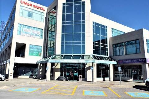 Commercial property for lease at 16775 Yonge St Apartment 212 Newmarket Ontario - MLS: N4741539