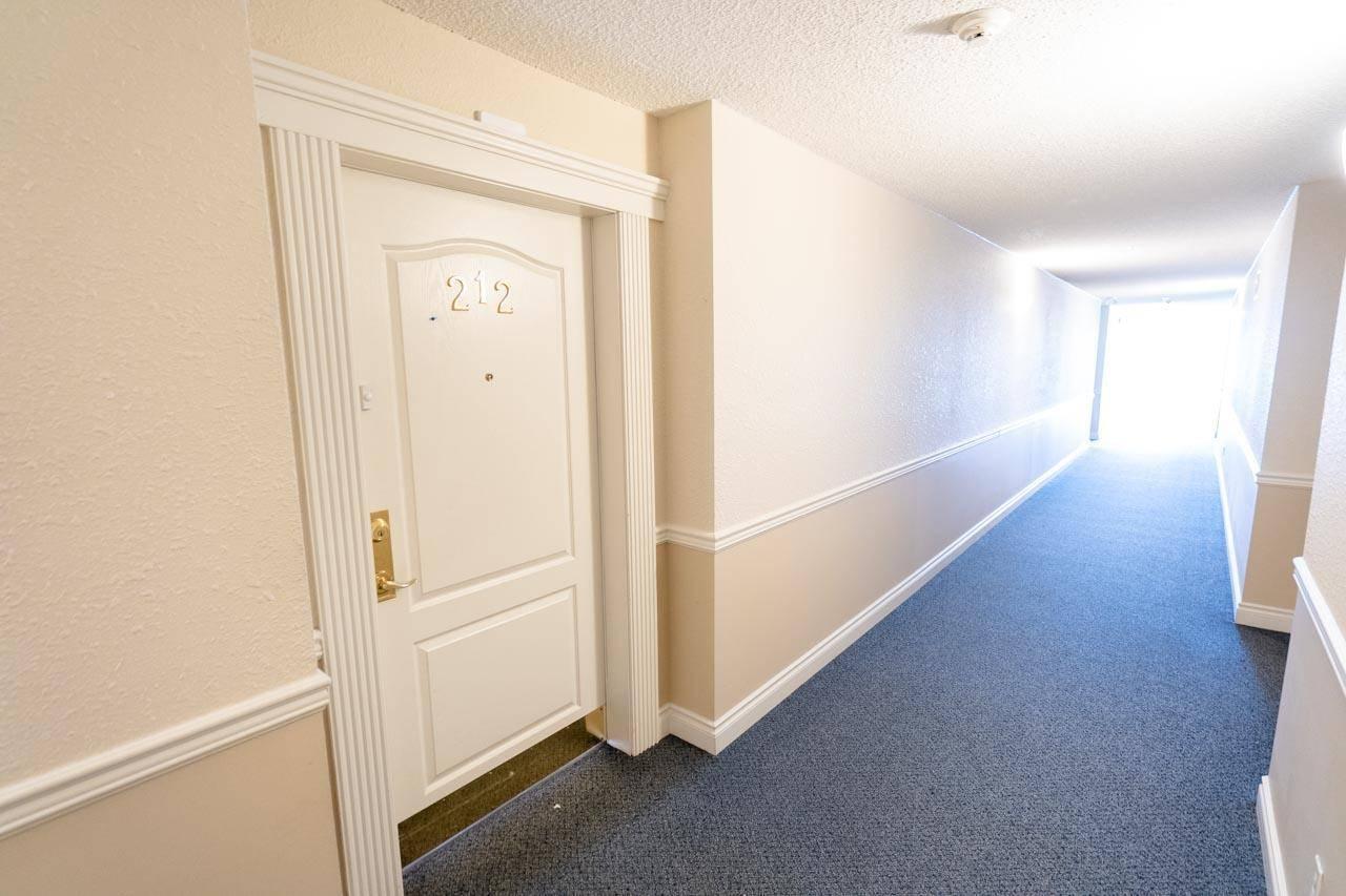 Condo for sale at 17150 94a Ave Nw Unit 212 Edmonton Alberta - MLS: E4167996