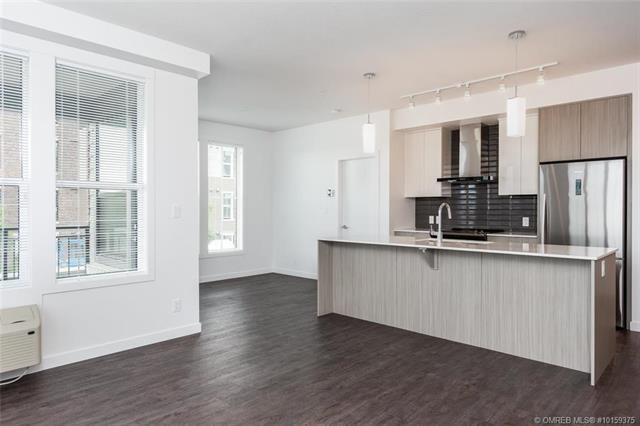 Removed: 212 - 1770 Richter Street, Kelowna, BC - Removed on 2018-07-16 22:20:05