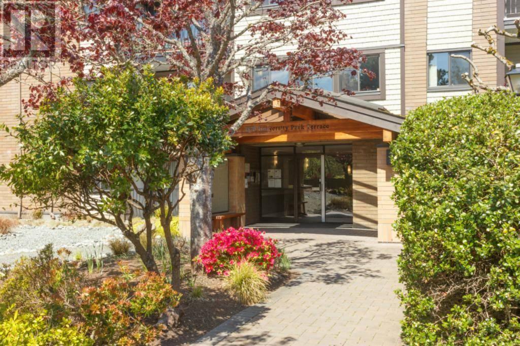 Condo for sale at 1870 Mckenzie Ave Unit 212 Victoria British Columbia - MLS: 419234