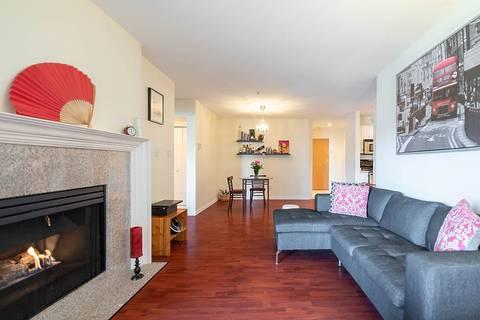 Condo for sale at 189 16th Ave E Unit 212 Vancouver British Columbia - MLS: R2445866