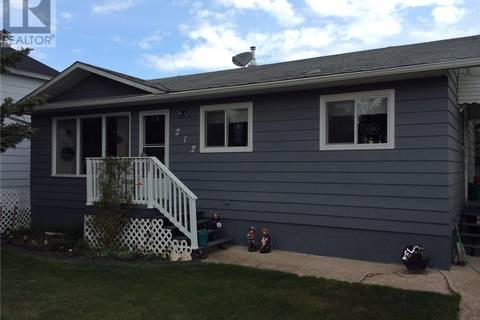 House for sale at 212 1st St N Wakaw Saskatchewan - MLS: SK773188