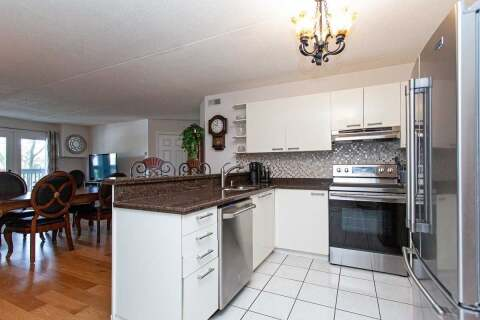 Condo for sale at 2040 Cleaver Ave Unit 212 Burlington Ontario - MLS: W4802432