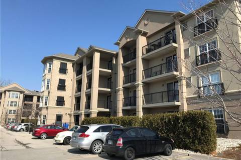 Condo for sale at 2065 Appleby Line Unit 212 Burlington Ontario - MLS: H4049200