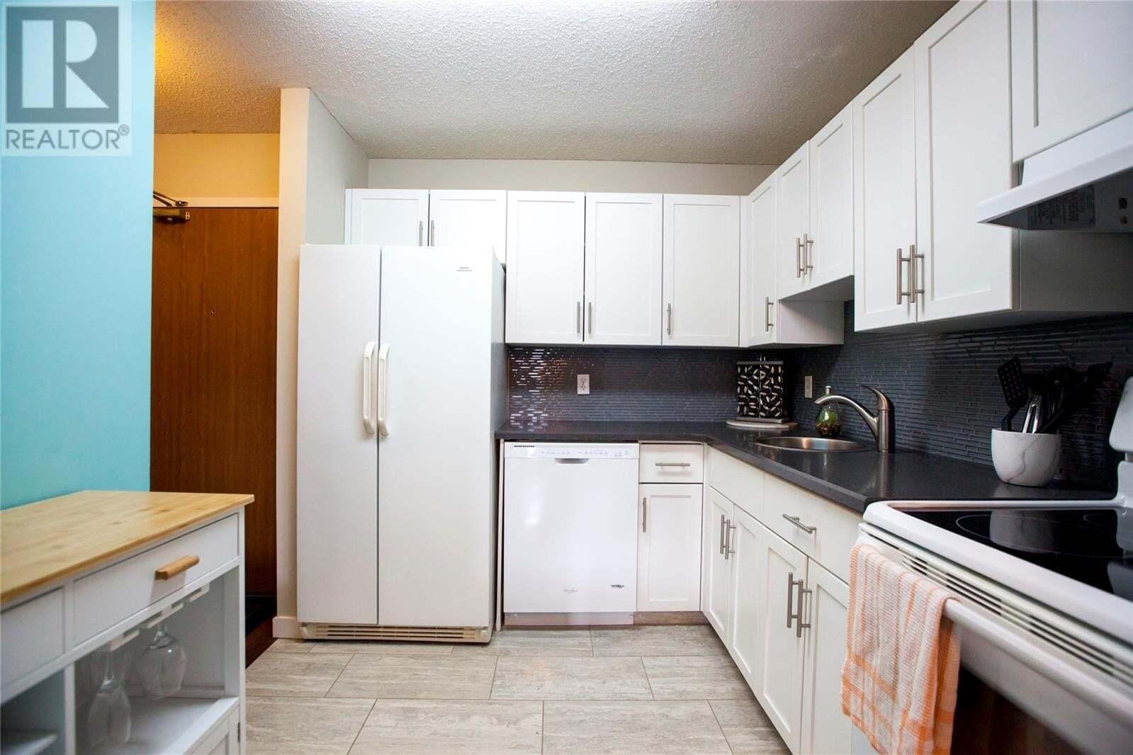 Condo for sale at 212 209b Cree Pl Saskatoon Saskatchewan - MLS: SK818497
