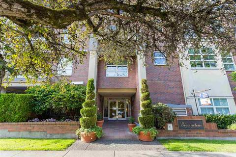Condo for sale at 2105 42nd Ave W Unit 212 Vancouver British Columbia - MLS: R2389139