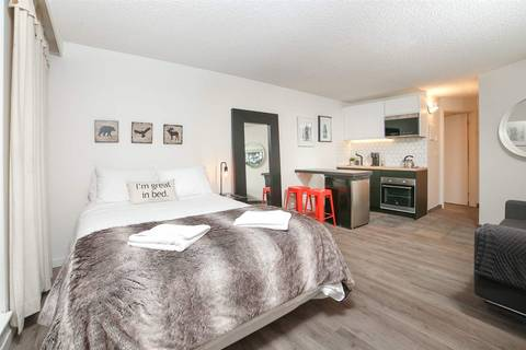 Condo for sale at 2109 Whistler Rd Unit 212 Whistler British Columbia - MLS: R2423802