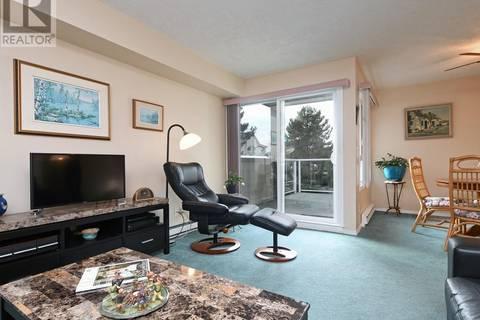 Condo for sale at 2245 James White Blvd Unit 212 Sidney British Columbia - MLS: 419188