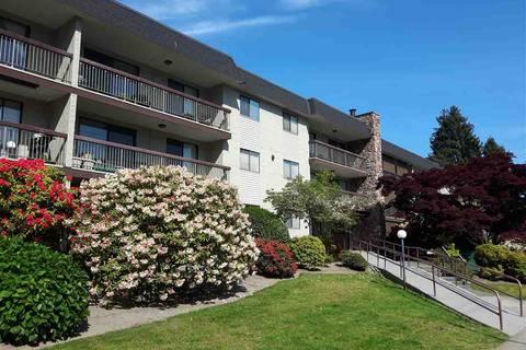 Condo for sale at 2381 Bury Ave Unit 212 Port Coquitlam British Columbia - MLS: R2368853