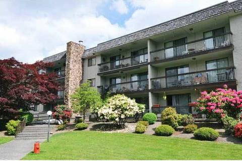 Condo for sale at 2381 Bury Ave Unit 212 Port Coquitlam British Columbia - MLS: R2378638