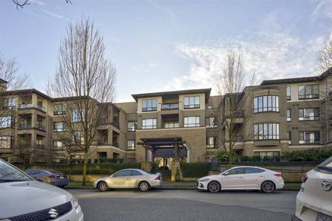 Condo for sale at 2478 Welcher Ave Unit 212 Port Coquitlam British Columbia - MLS: R2429884