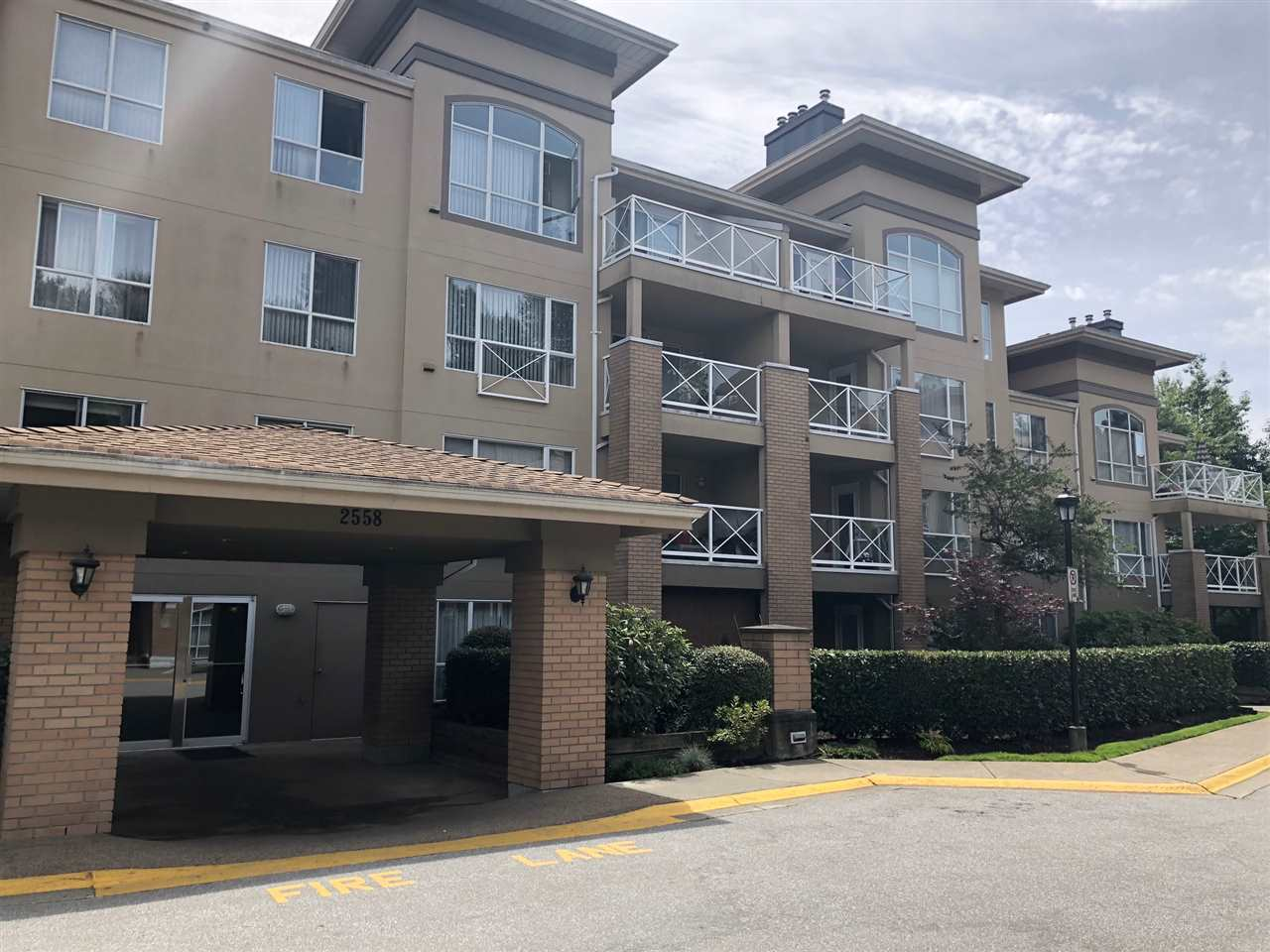 For Sale: 212 - 2558 Parkview Lane, Port Coquitlam, BC   2 Bed, 1 Bath Condo for $416,000. See 9 photos!