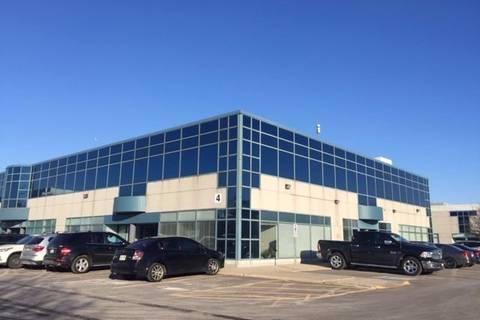 Commercial property for lease at 2601 Matheson Blvd Apartment 212 Mississauga Ontario - MLS: W4379422