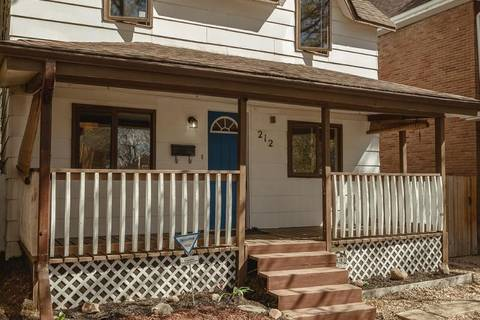 House for sale at 212 26th St W Saskatoon Saskatchewan - MLS: SK772699