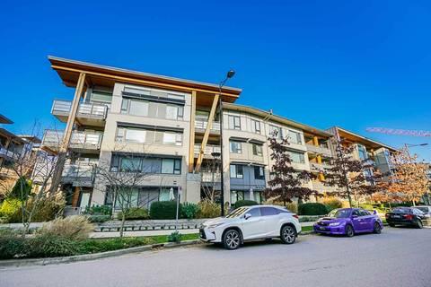 Condo for sale at 3163 Riverwalk Ave Unit 212 Vancouver British Columbia - MLS: R2422511