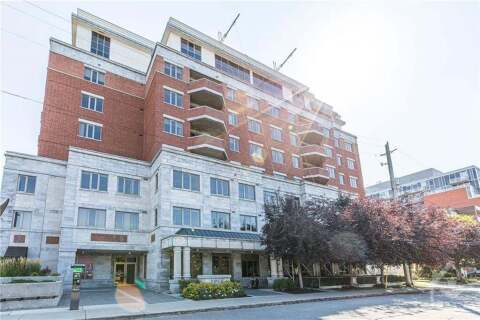 Home for rent at 320 Mcleod St Unit 212 Ottawa Ontario - MLS: 1211667