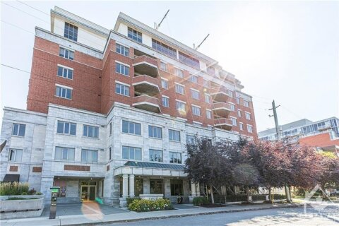 Condo for sale at 320 Mcleod St Unit 212 Ottawa Ontario - MLS: 1218961