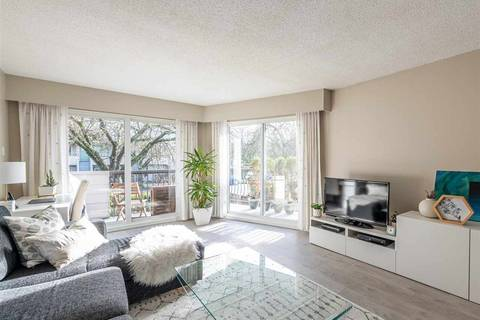 Condo for sale at 3353 Heather St Unit 212 Vancouver British Columbia - MLS: R2432792