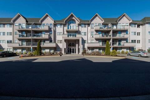 Condo for sale at 33738 King Rd Unit 212 Abbotsford British Columbia - MLS: R2349422