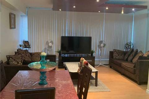 Apartment for rent at 3380 Eglinton Ave Unit 212 Toronto Ontario - MLS: E4647719