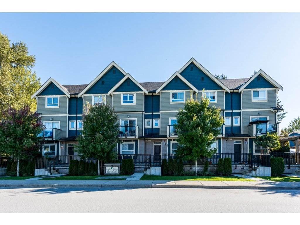 Buliding: 3488 Sefton Street, Port Coquitlam, BC