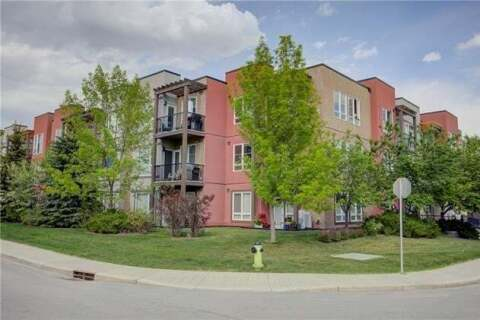Condo for sale at 3600 15a St Southwest Unit 212 Calgary Alberta - MLS: C4296886
