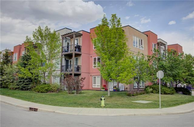 Buliding: 3600 15a Street Southwest, Calgary, AB