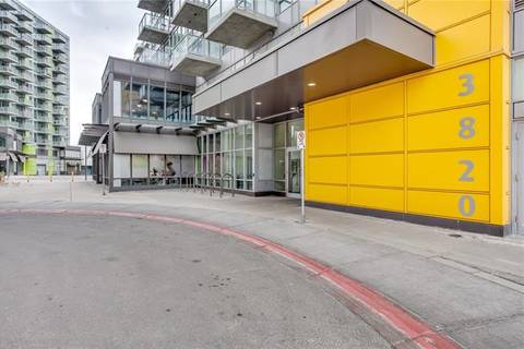 Condo for sale at 3820 Brentwood Rd Northwest Unit 212 Calgary Alberta - MLS: C4237965
