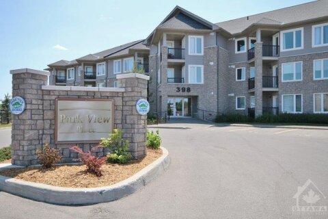 Condo for sale at 398 Van Buren St Unit 212 Kemptville Ontario - MLS: 1218668