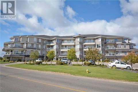 Condo for sale at 401 Cartwright St Unit 212 Saskatoon Saskatchewan - MLS: SK775768
