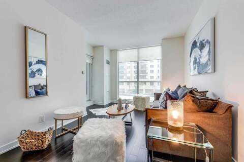 Condo for sale at 4070 Confederation Pkwy Unit 212 Mississauga Ontario - MLS: W4945787