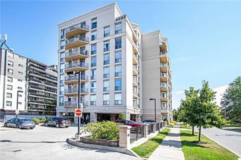 Condo for sale at 4200 Bathurst St Unit 212 Toronto Ontario - MLS: C4549951