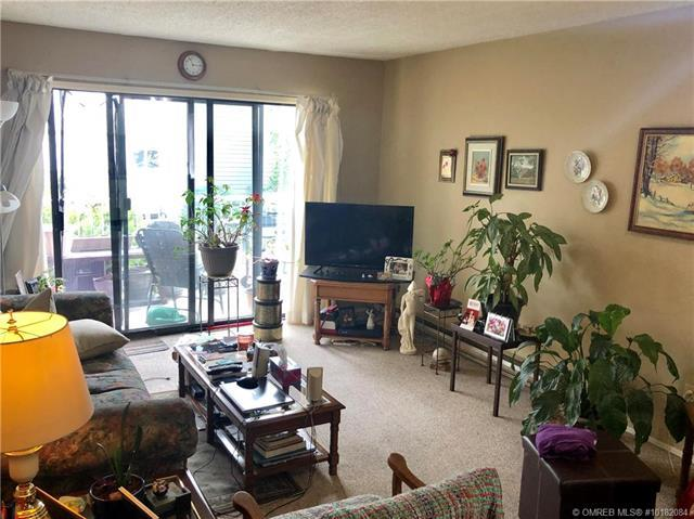 Removed: 212 - 435 Franklyn Road, Kelowna, BC - Removed on 2019-11-04 21:06:05