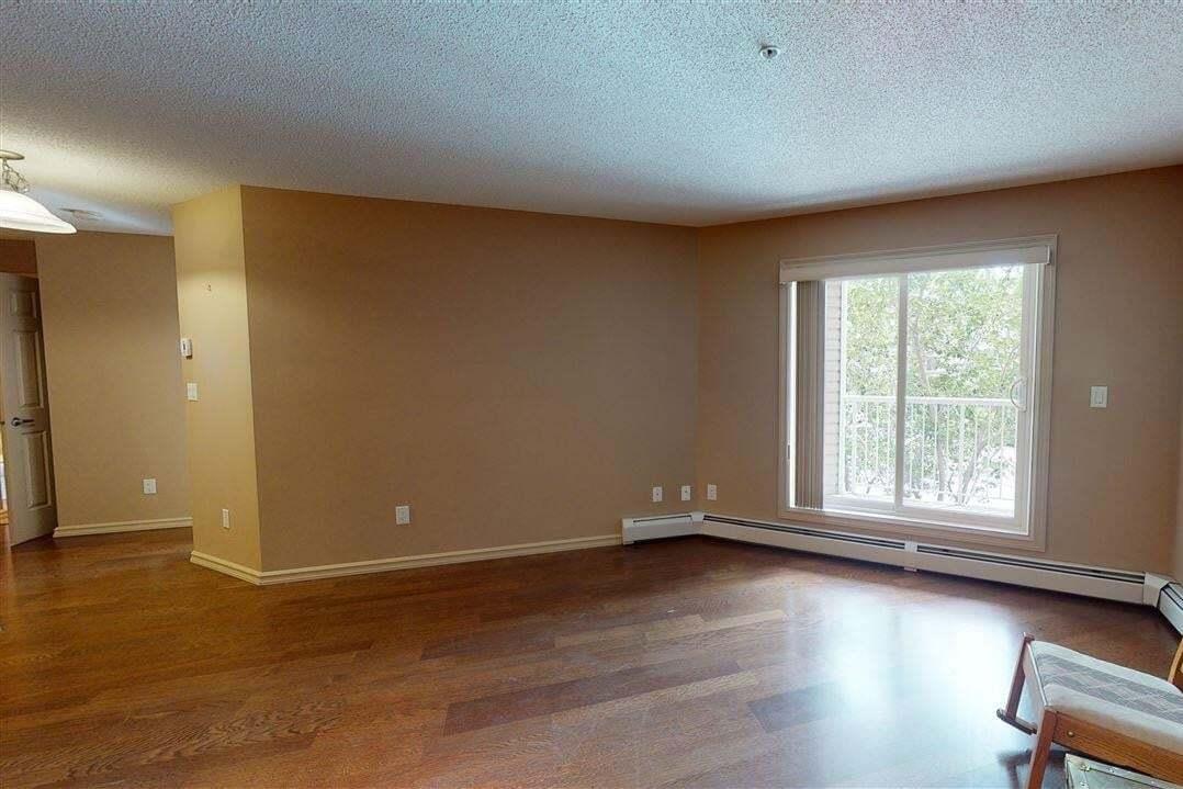 Condo for sale at 4407 23 St NW Unit 212 Edmonton Alberta - MLS: E4204418