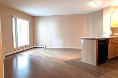 Condo for sale at 4407 23 St Nw Unit 212 Edmonton Alberta - MLS: E4164438