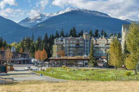 Townhouse for sale at 4557 Blackcomb Wy Unit 212 Whistler British Columbia - MLS: R2469821